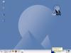 Mepis Linux Live CD Desktop