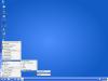 PCLinuxOS live CD Desktop